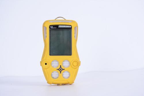 R40多合一气体检测仪